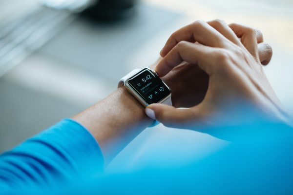 Wireless medical monitoring in real time