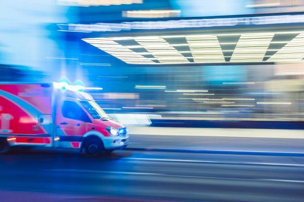 Digitalized medical emergency services